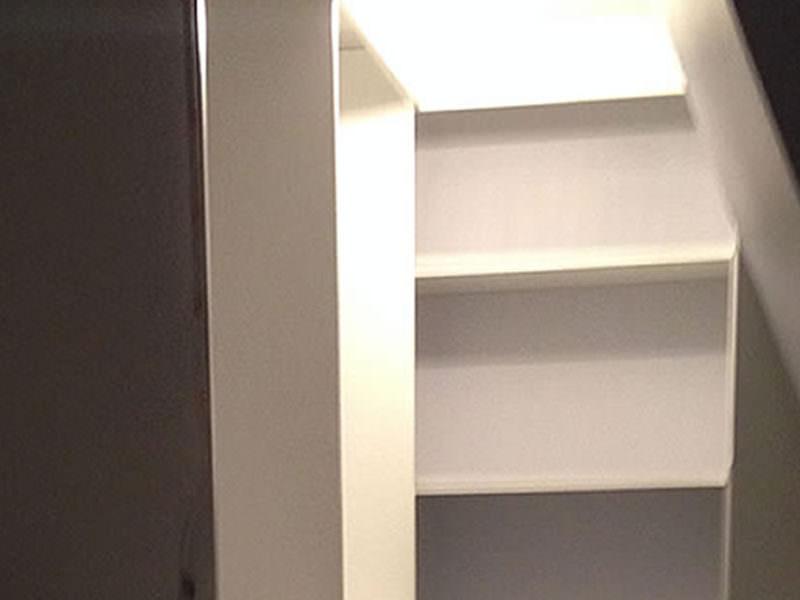 Aménagement d'intérieur, Dressing, Meuble, Placard